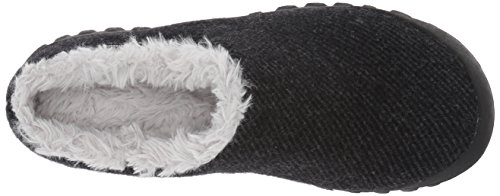 Women's Boot Slip Black on Bmoc Bogs Wool Snow BvSdBp