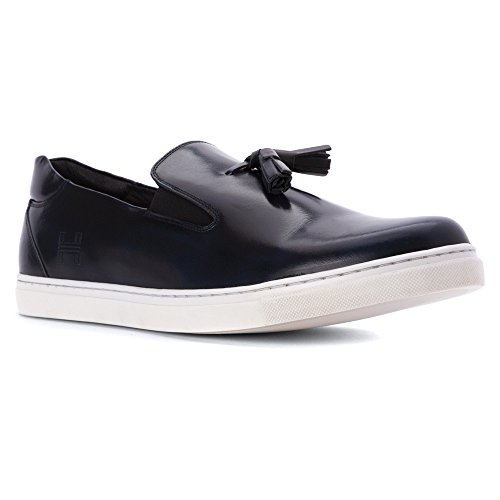 Hardy Cain Loafers Blue Mens Shoes Hardy Mens Cain xHPqdXXw