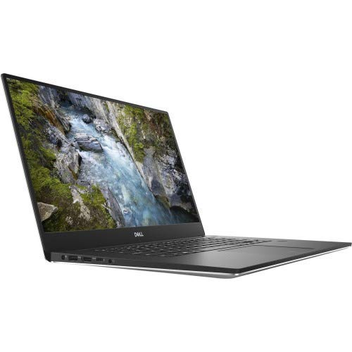 """Dell Precision 5530 15.6"""" LCD Mobile Workstation with Intel Core i7-8850H 2.6 GHz, 16GB RAM, 512GB SSD (Renewed)"""