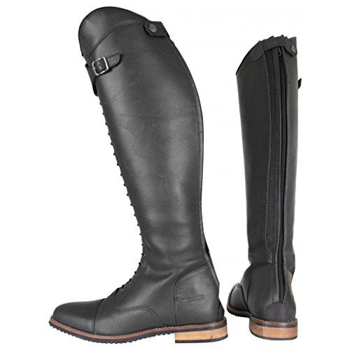 Linsey equitación marrón de botas Horka qRxpwOFtBE