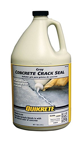 Quikrete Concrete Patch - 3