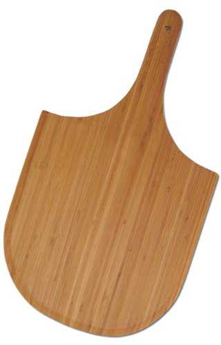 CounterArt Bamboo Pizza Peel