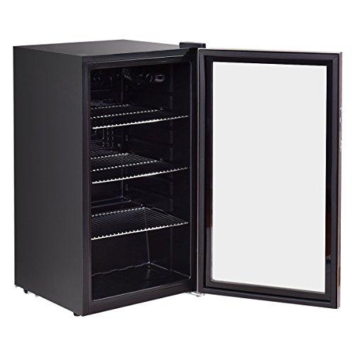 wine and beer refrigerator - 6