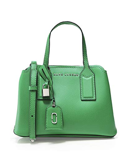 (Marc Jacobs Women's The Editor 29 Bag, Green, One Size)