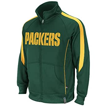 Amazon.com : NFL Men's Green Bay Packers Tailgate Time