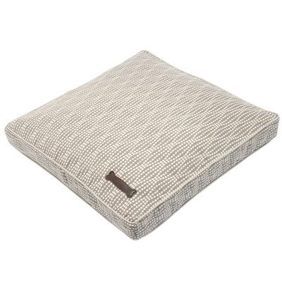 Jax & Bones Premium Cotton Pillow Dog Bed by Jax & Bones