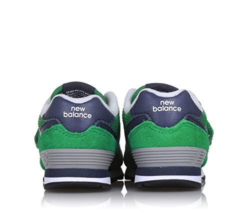 Mixte New Iv574v1 Baskets Balance Vert Enfant txFFSvwY