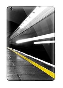 Ipad Premium Phone Case For Ipad Mini/mini 2 The Subway Tpu Case Cover