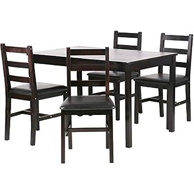 bestmassage-dining-table-set-kitchen