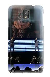 New Tpu Hard Case Premium Galaxy Note 3 Skin Case Cover(il Divo)