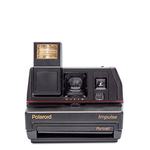 Polaroid Originals 4706 Polaroid 600 Camera, Impulse, Gray