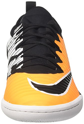 Homme white volt Ii Mercurialx laser Orange Chaussures white De Ic Football black Nike Orange Finale OTwHanw0