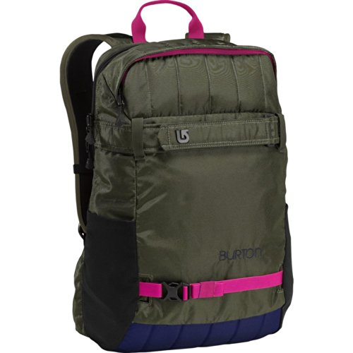 Burton Day Hiker 23L Backpack – Women's – 1404cu in Keef/Nightrider, One Size