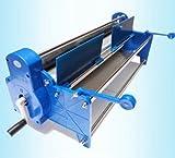 Welljoin 53cm Wallpaper Glue Machine Coater Wallpaper Paste Machine