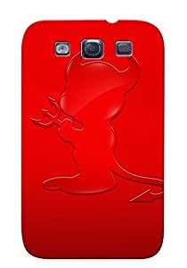 Hot Style GpvJpVS11783JZXbD Protective Case Cover For Galaxys3(bsd) For Thanksgiving Day's Gift