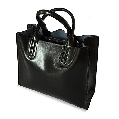 YJIUX Las mujeres Bolso PU todos SeasonsWedding evento Cumpleaños/Parte casual de negocios etapa Oficina Formal y carrera escolar & Beach Party noches,Gris claro Light Gray
