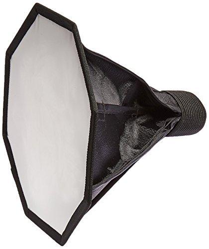 Neewer Pro Universal Collapsible Octagon Studio Softbox Flash Diffuser for On Camera or Off Camera Flash Gun for Canon Nikon Sunpack Nissin Sigma Sony Pentax Olympus Panasonic Lumix Flashes