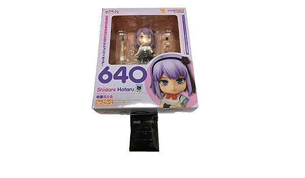 Nendoroid 640 Dagashi Kashi Shidare Hotaru Actionfigur Good Smile Company Neu Anime & Manga