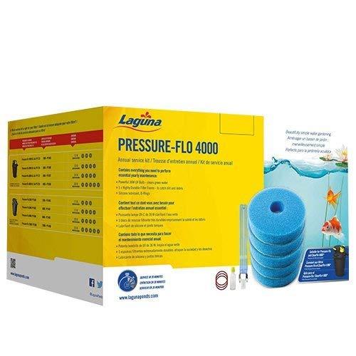 Laguna PT1698 Service Kit for Pressure-Flo 4000 by Laguna