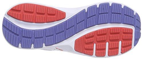 Puma Descendant v3 Jr - zapatilla deportiva de material sintético Multicolor (cayenne-bleached denim-cayenne 02)