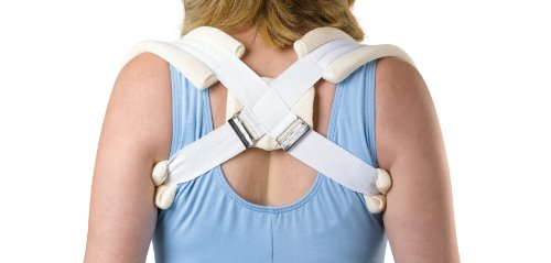 Medline Standard Clavicle Strap Large