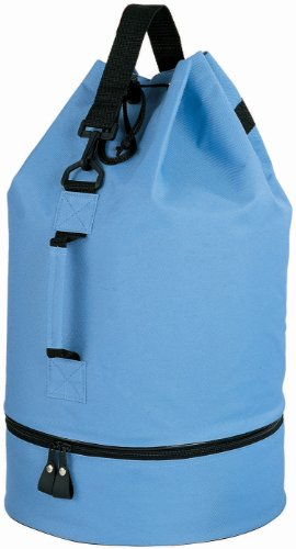 Ocean 9 BAG DUFFLE BAG Blue SHOULDER COLOURS RUCKSACK DUFFEL GREAT CENTRIX YxazSwtCqx