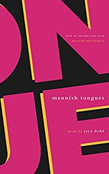 Mannish Tongues by [dodd, jayy]