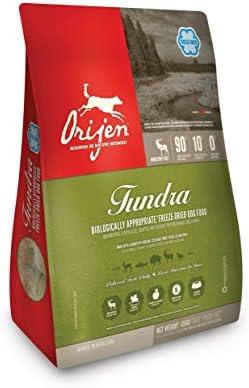Amazon Com Orijen Freeze Dried Dog Food Tundra Biologically