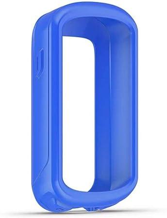 Blue Garmin Edge 520 Silicone Case