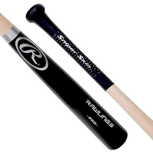 SNIPER SKIN Baseball Bat Grip - Black