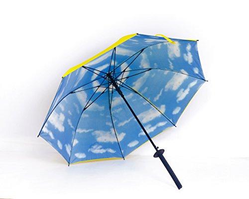 Designer Umbrella Japanese Windproof protection product image