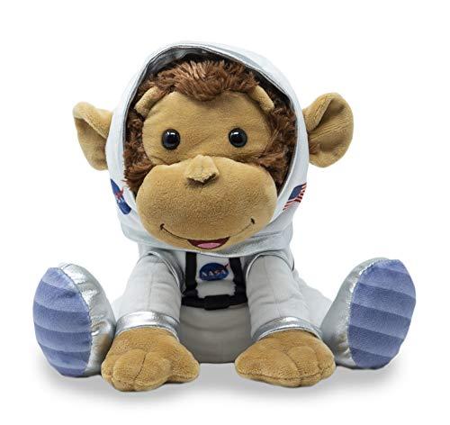 - Cuddle Barn Blast Off Adventures (Astro The Monkey)