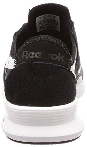 Da Fitness chalk Nylon Multicolore Sp fierce coal Reebok 000 Scarpe Gold Blocking og Donna black Cl wqXaqIp