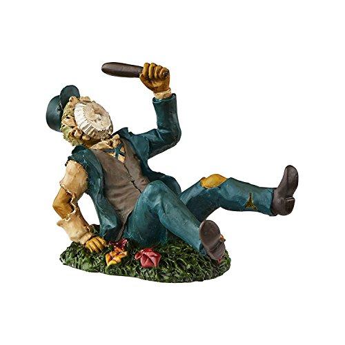 Department 56 Snow Village Halloween Pie in the Face Escape Accessory Figurine, 2.36