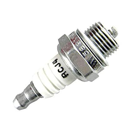 Homelite Chainsaw Replacement Champion RCJ4 Spark Plug # 870170001