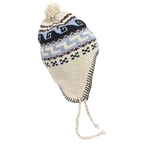 Unisex sombrero huete 17028 17028 nbsp;de glamexx24 17035 strickmuetzen nbsp;wintermuetze gorro Cqwnt1g