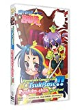 Yawaraka Sangokushi Tsukisase!! Ryofuko-chan DVD (OAV) : Complete Box Set