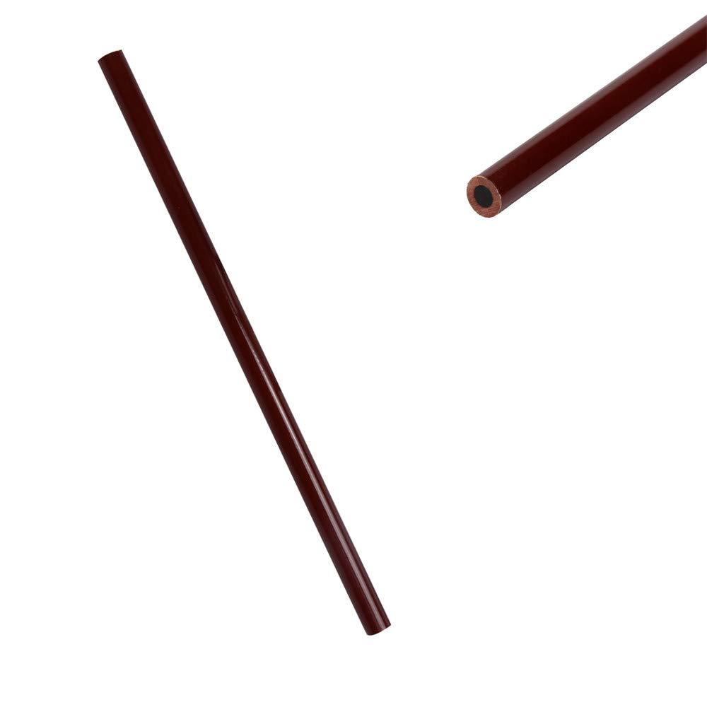 Chartsea Microblading Practice Skin HandMade Pen Makeup Eyebrow Tattoo Needle Kit (Coffee)