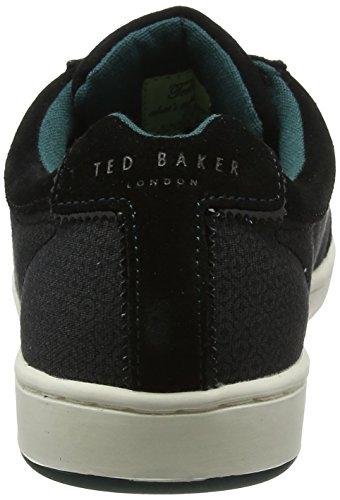 Ted Black Text Kiefer Baker Noir Am Baskets Homme Black rPnr8wx