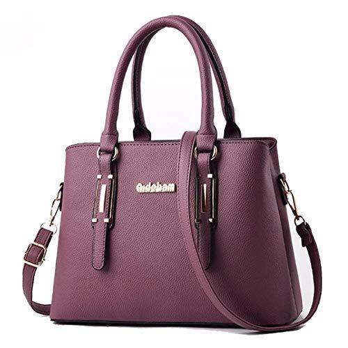 large Bolsos leather handbag handbag female bag slung capacity bandolera soft XNQXW shoulder Ladies C vxBdv7z