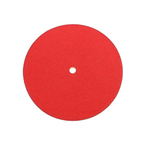 Handbag Bowler Small (OKIl 15cm 6Inch Bowling Ball Sanding Pads Accessory Grinding Frosting Pads4000 Grits)