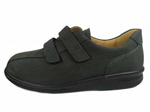 Grå Ganter Menns Loafer 256748 6300 Leiligheter XaCqz