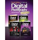 [ Scott Kelby's Digital Photography Parts 1, 2, 3, and 4 [ SCOTT KELBY'S DIGITAL PHOTOGRAPHY PARTS 1, 2, 3, AND 4 ] By Kelby, Scott ( Author )Apr-26-2012 Paperback