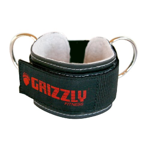 Grizzly Adjustable Basketball System - 1