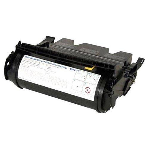 Dell M2925 Black Toner Cartridge W5300n Laser Printer (W5300n Laser Printer)