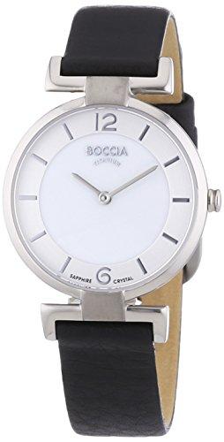 Boccia Women's Watch(Model: B3238-01)