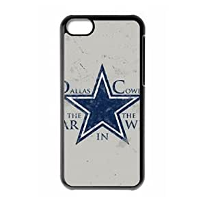 iPhone 5C Phone Cases NFL Dallas Cowboys Cell Phone Case TYC764645
