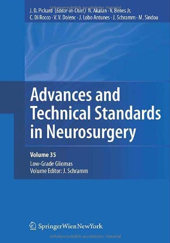 Advances and Technical Standards in Neurosurgery, Vol. 35 Pdf