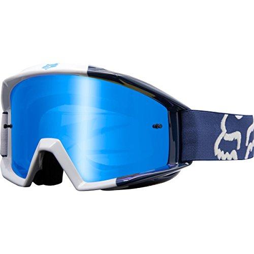 Masque De Vtt Fox Main Mastar Navy bleu marine
