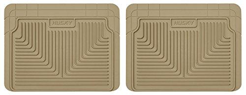 Husky Liners (HUS-OJE-697) Floor Mat Set - Fits Cadillac Eldorado 1953-2002
